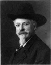Cody William Frederick