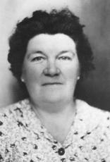 Fernande Juliette Ernestine Marie Huet