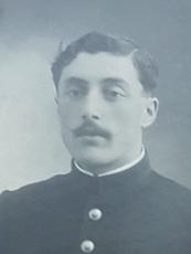 Jacques MANOT