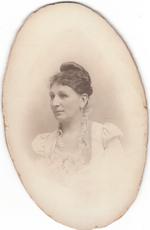 Aline Félicie Ghislaine de Prelle de la Nieppe