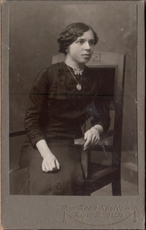 Marie Thérèse HEROLD