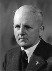 Von Weizsäcker Ernst