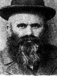 Wiesel Eliezer Lazar
