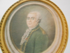 François Le ROY de VALANGLART