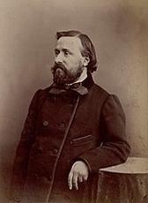 DESCHANEL Émile Augustin Étienne