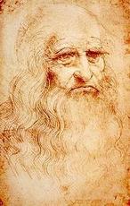 da VINCI Leonardo Di Ser Piero