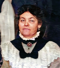 Olga Ivanovna GNEDICH