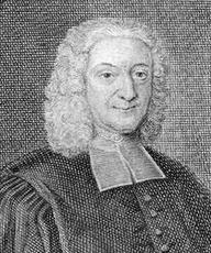 DE-CROUSAZ Jean Pierre 1663