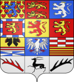 de Brunswick-Wolfenbüttel-Bevern Ernest-Ferdinand