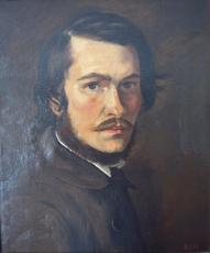 LUNDBYE Johan Thomas