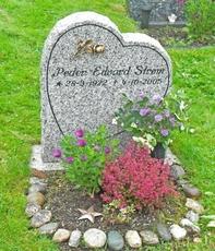 Peder Edvard Pedersen Strøm