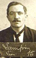 Leon LAMPIN