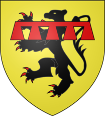 Humbert V de BEAUJEU