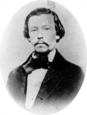 Walker Lucius Marshall