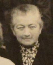 Marie Adélaïde MANCHETTE