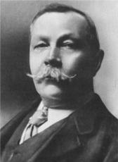 Doyle Arthur Ignatius Conan