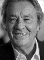 DELON Alain Fabien Maurice Marcel
