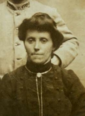 Marie Cyprine BIALADE