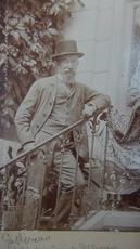 Alfred Jules Paul GOTTEREAU