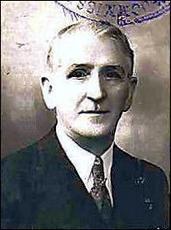 Gaston Georges POUTRAIN