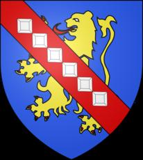 Jean 1er de FRÉMICOURT