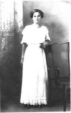 Pearl Agnes Felder