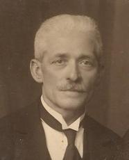 Henri Maurice OLIVIER