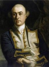 Byron John