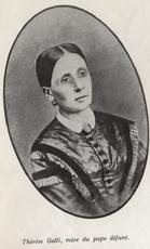 GALLI Angela, Térésa