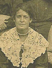 Lucette Ernestine AUBERT