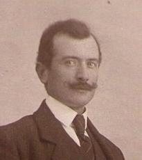 Cyprien Marius ALLIER