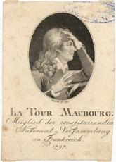 de FAY de la TOUR-MAUBOURG Charles César