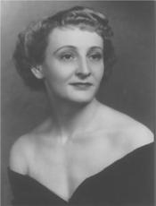 Cooke Edith Velma