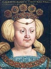De Habsbourg Elisabeth d'Autriche