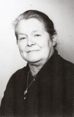 Olga Maria Ida Bourrier