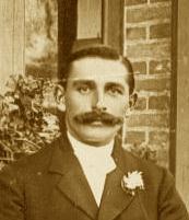 Pierre Marie Louis PRIOU