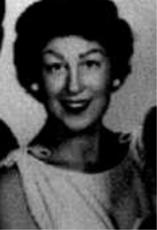 Cassidy Virginia Dell