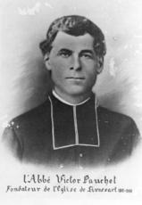 Hubert Victor PAUCHET