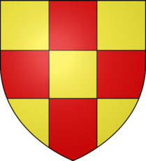 Guillaume de RABUTIN