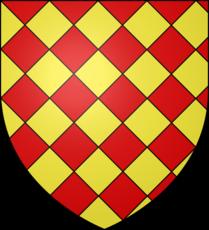 Hugues 1er de CRAON