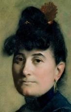 Marie Delouart