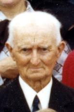 EUGENE Alphonse Henri JUTEAU