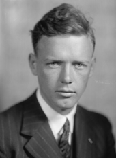 Lindbergh Charles