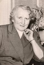 Elise Marie Minna Emma Mangelsdorff