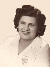 Margarita María Eduvigis Vidal