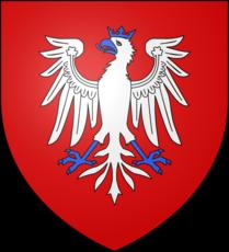 Hugues 1er de COLIGNY