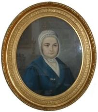 Marguerite AMSTUTZ