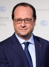"""HOLLANDE """"François"""" Gérard Georges Nicolas"""