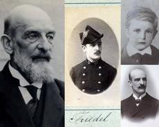 Friedel Georges
