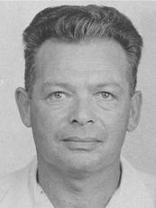 Fisher William Irving
